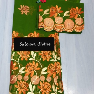 Salouva simple 2piece